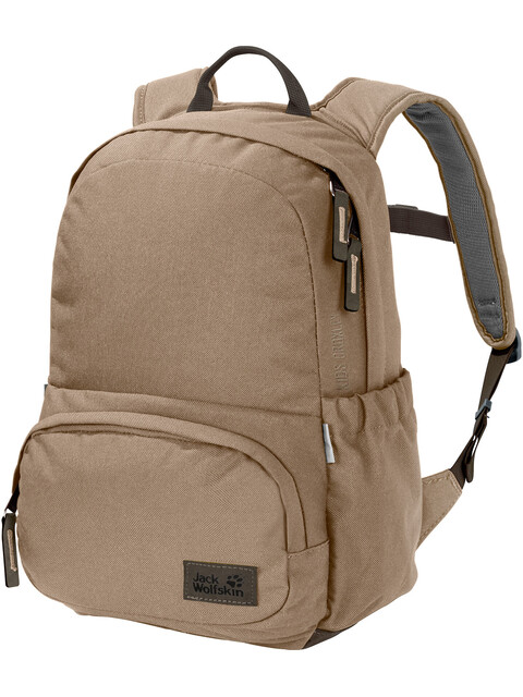 Jack Wolfskin Croxley Backpack Children beige